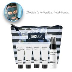 OMGBart's A-Masking Must-Haves
