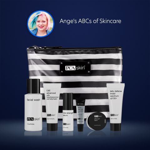 Ange's ABCs of Skincare Kit