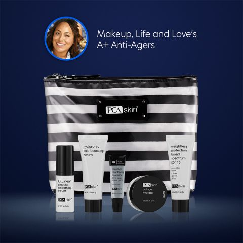Makeup, Life and Love's A+ Anti-Agers