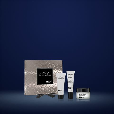 Glow On Hydrating Gift Set