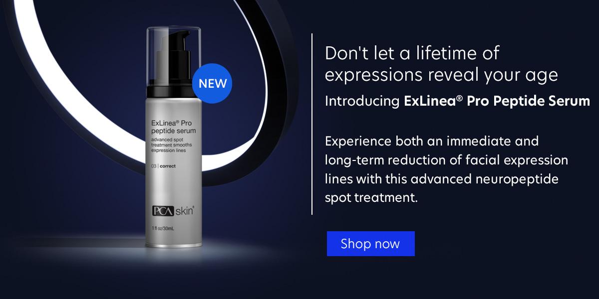 ExLinea® Pro Peptide Serum